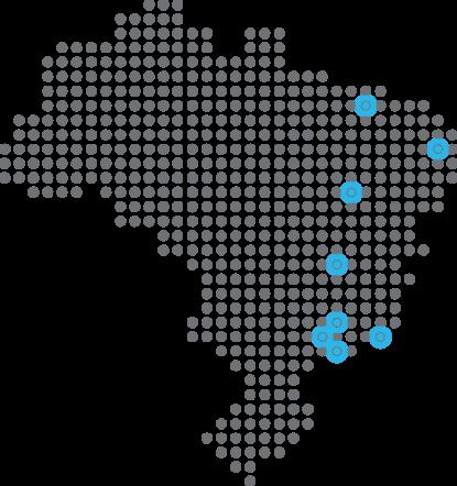 Mapa de unidades Mazzini
