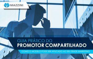 E-book Promotor Compartilhado
